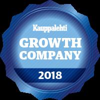 Kauppalehti Growth Company